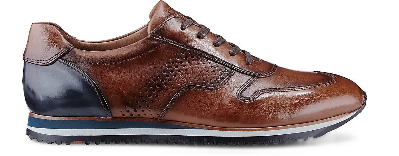 Lloyd GÖRTZ Schnürer WILBUR in braun-mittel kaufen - 46179401 | GÖRTZ Lloyd Gute Qualität beliebte Schuhe e4e1a5