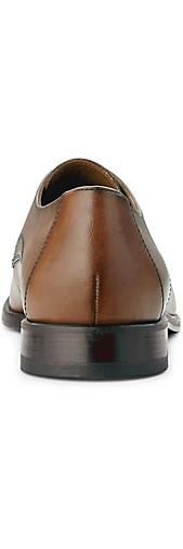 Lloyd Schnürschuh DARAN in braun-mittel kaufen - Qualität 43943301   GÖRTZ Gute Qualität - beliebte Schuhe 09a753