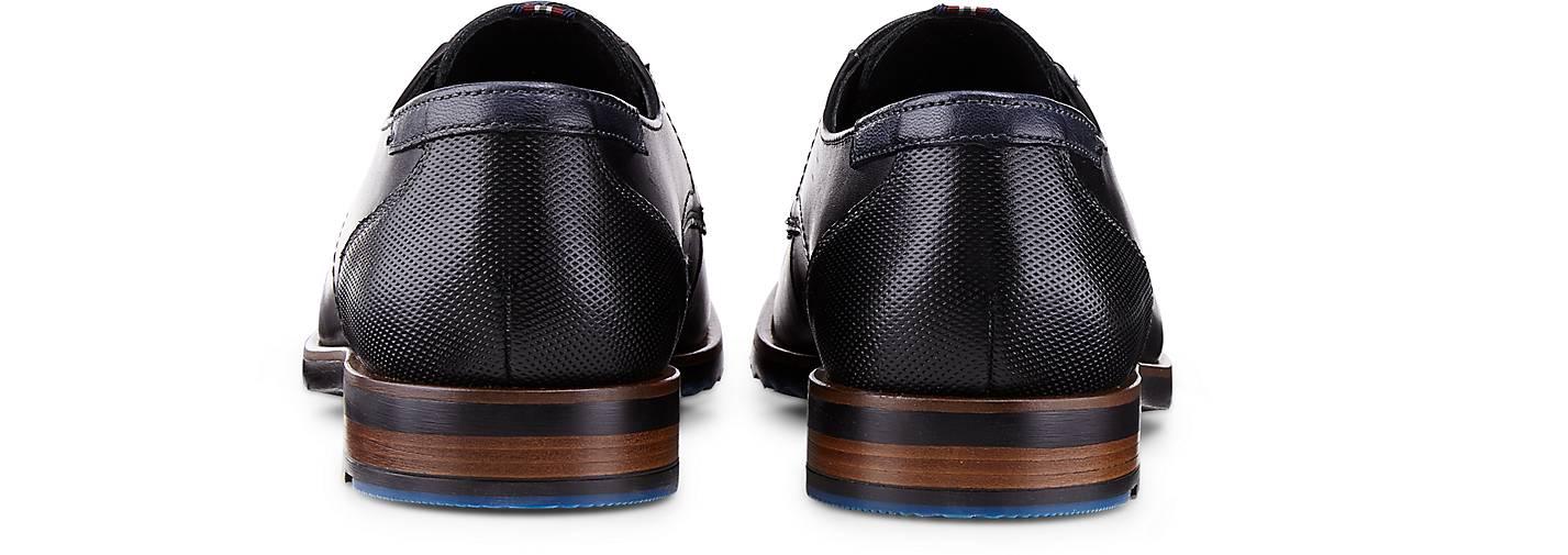 Sioux Deno Herren Sneakers: : Schuhe & Handtaschen