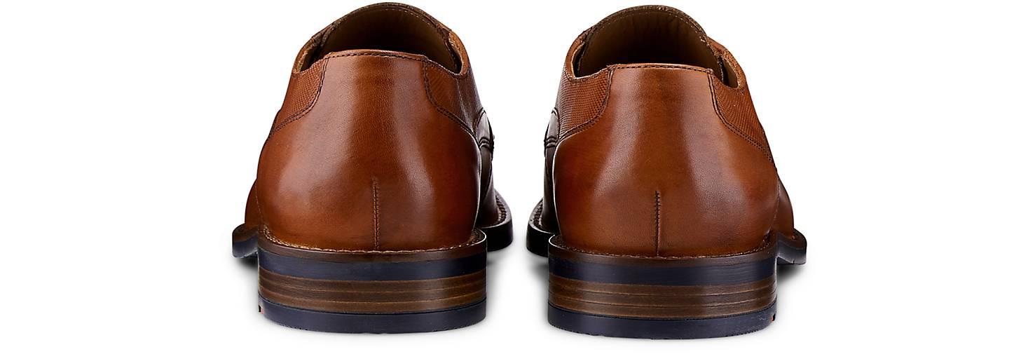 Lloyd GÖRTZ Schnürschuh ILLINOIS in braun-mittel kaufen - 46958301 | GÖRTZ Lloyd Gute Qualität beliebte Schuhe 97f60b