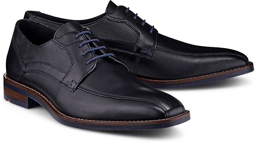 Lloyd Schnürschuh ILLINOIS ILLINOIS ILLINOIS in schwarz kaufen - 46958201 | GÖRTZ Gute Qualität beliebte Schuhe 61e518