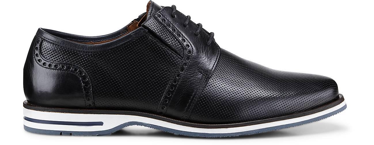 Lloyd Schnürschuh KIOTO kaufen in blau-dunkel kaufen KIOTO - 48285501 GÖRTZ Gute Qualität beliebte Schuhe e7da50