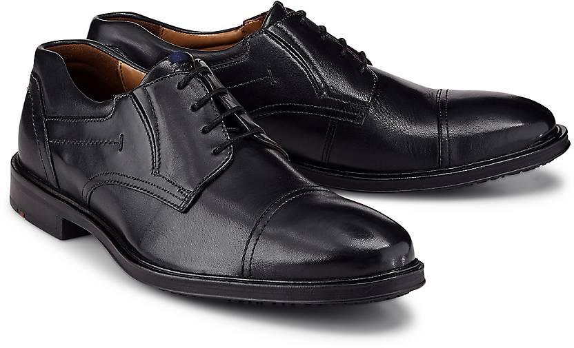 Lloyd Schnürschuh KOVAS in schwarz kaufen - 47216001 GÖRTZ Gute Qualität beliebte Schuhe