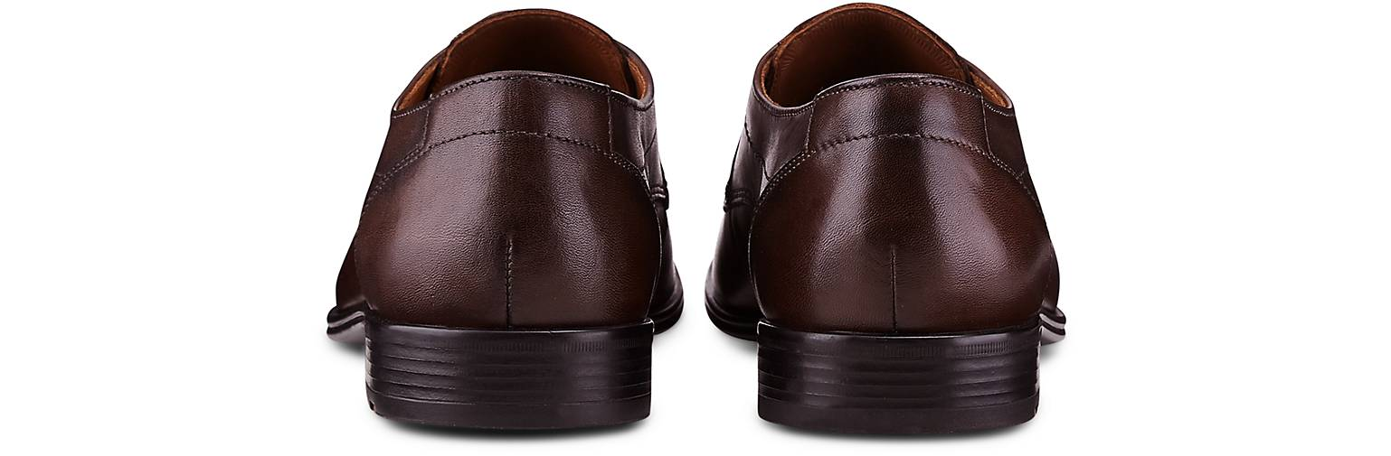 Lloyd Schnürschuh OSMOND 47115501 in braun-dunkel kaufen - 47115501 OSMOND   GÖRTZ Gute Qualität beliebte Schuhe 199e28