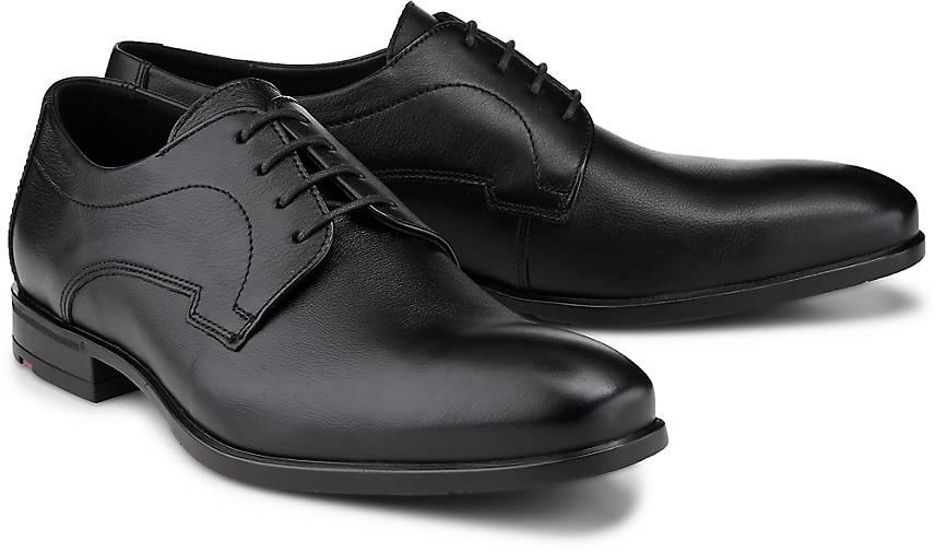 af60e6ebb6e0aa Lloyd Schnürschuh RECIT in schwarz kaufen - 46459201