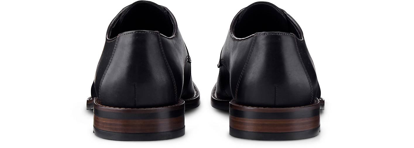 Lloyd Schnürschuh - STONE in schwarz kaufen - Schnürschuh 47684701 | GÖRTZ Gute Qualität beliebte Schuhe 428804