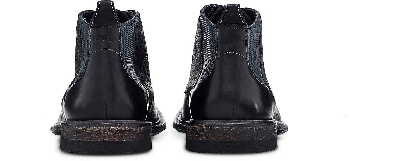 Lloyd Schürschuh DINGO DINGO DINGO in schwarz kaufen - 47687201 GÖRTZ Gute Qualität beliebte Schuhe e8a528