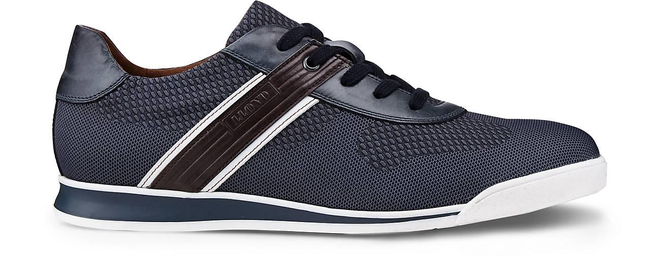 Lloyd GÖRTZ Sneaker ABEL in blau-dunkel kaufen - 47462501 | GÖRTZ Lloyd Gute Qualität beliebte Schuhe 17a7bd