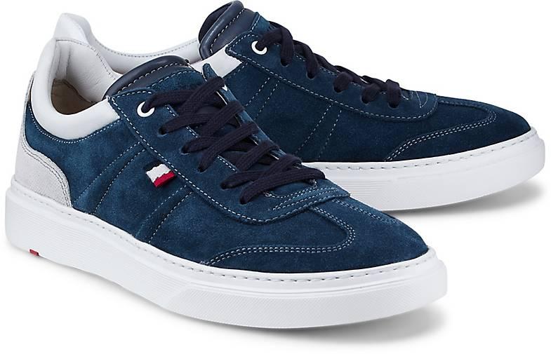 Lloyd Kaufen In Agostino Low Sneaker dunkel Blau P8ONZn0wXk