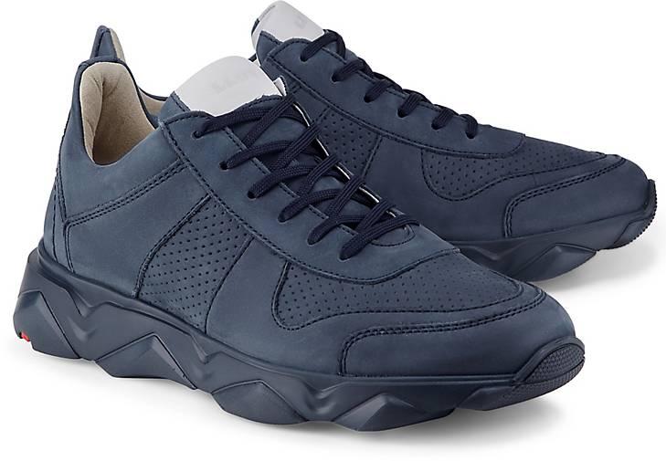 Lloyd Kaufen In Sneaker dunkel Blau Low Aspen yYf6vIb7g