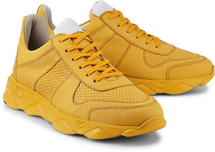 Lloyd Sneaker ASPEN