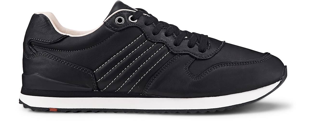 Lloyd Turnschuhe EDICO in schwarz schwarz schwarz kaufen - 47831301 GÖRTZ Gute Qualität beliebte Schuhe 5829db