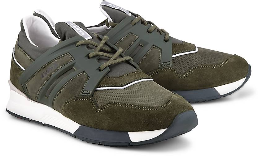 Lloyd Sneaker EDISON
