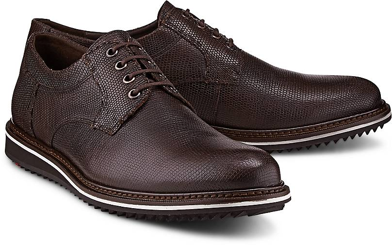 Lloyd Sneaker FREDERIC