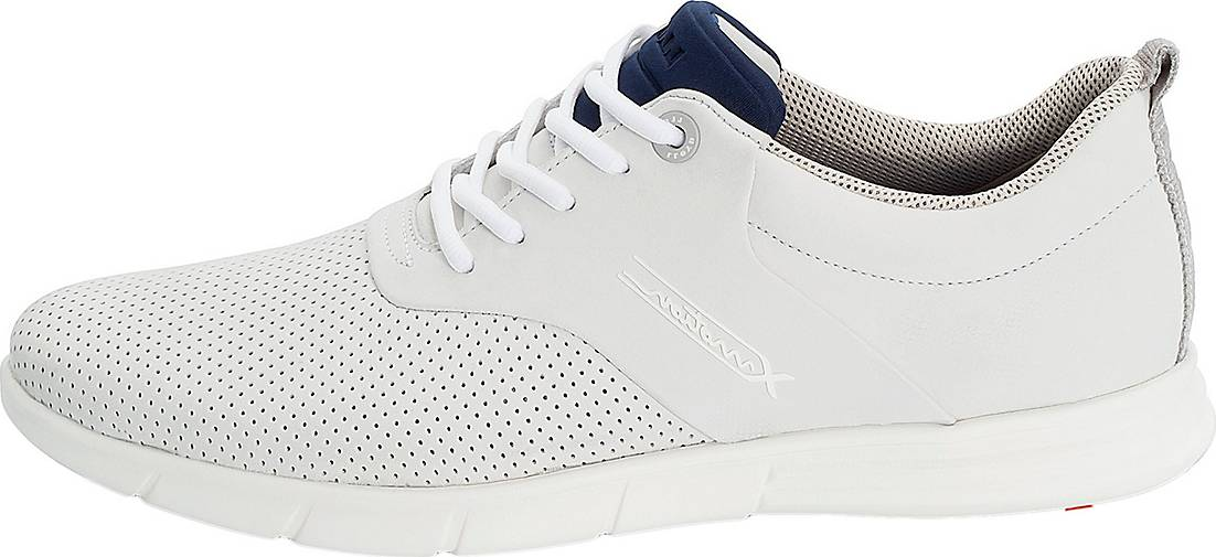 Lloyd Sneaker MARIO