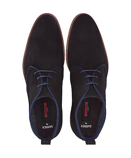 Lloyd Stiefelette GARRICK in schwarz kaufen - 48019701 GÖRTZ Gute Gute Gute Qualität beliebte Schuhe a75fef
