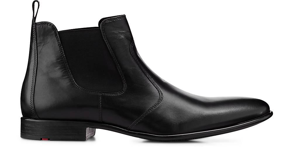 Lloyd Stiefelette NOVELLO in schwarz kaufen Gute - 47686401   GÖRTZ Gute kaufen Qualität beliebte Schuhe ea7ede