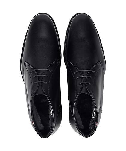 Lloyd Stiefelette PARRY in - schwarz kaufen - in 46706501 GÖRTZ Gute Qualität beliebte Schuhe 6c550d
