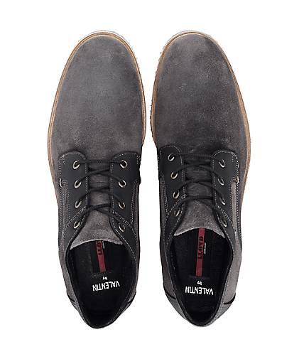 Lloyd Stiefelette VALENTIN in schwarz kaufen - 46705101 beliebte | GÖRTZ Gute Qualität beliebte 46705101 Schuhe 4fbcee