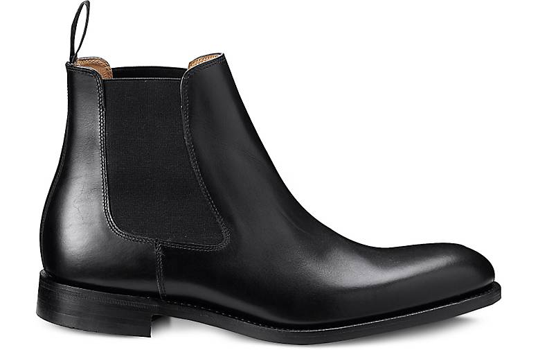 Loake Chelsea-Boot PETWORTH
