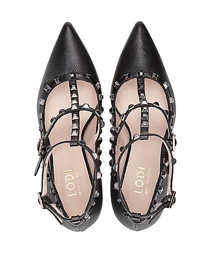 Lodi Pumps RAREY RUSH 45833303 in schwarz kaufen - 45833303 RUSH | GÖRTZ Gute Qualität beliebte Schuhe fd149d