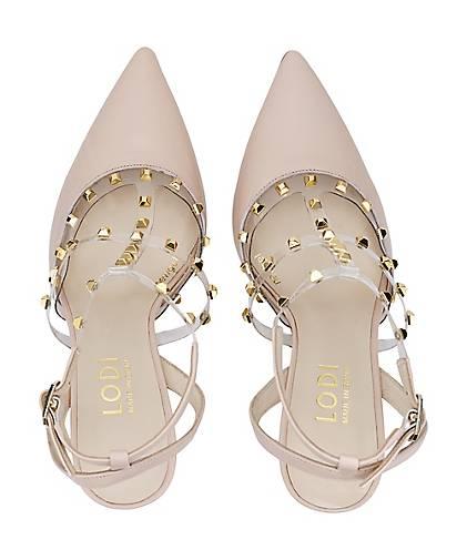 Lodi Riemchen-Pumps RAILE in in in Rosa kaufen - 48427001 GÖRTZ Gute Qualität beliebte Schuhe d3523c
