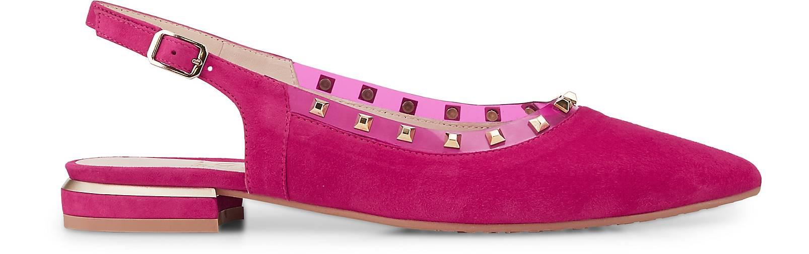 Lodi Sling-Ballerina BADIA in in in Rosa kaufen - 48427301 GÖRTZ Gute Qualität beliebte Schuhe e512cf