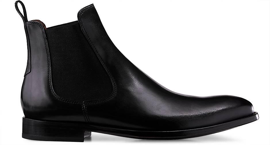 Lottusse Chelsea-Stiefel in schwarz kaufen - 46651801 GÖRTZ Gute Gute GÖRTZ Qualität beliebte Schuhe 7ccd0f