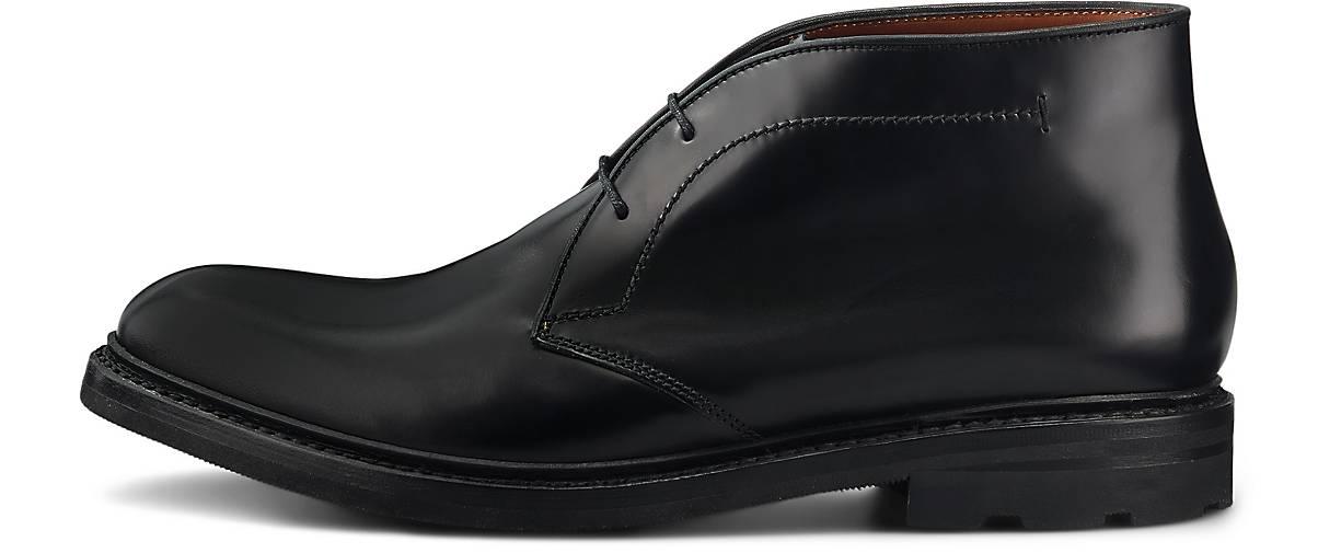 Lottusse Leder-Boots