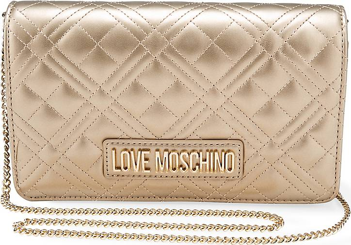 Love Moschino Schultertasche QUILTED SOFT