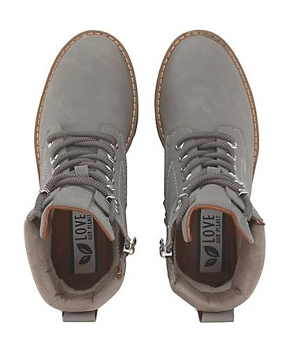 Schnür Boots CHIARA