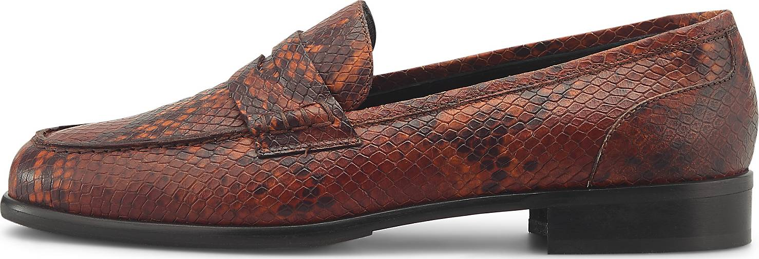 Luca Grossi Penny-Loafer