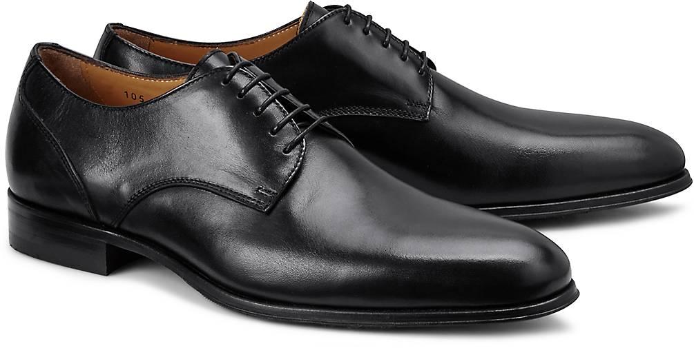 Ludwig Görtz Business-Schnürschuh in schwarz kaufen - 42582301 GÖRTZ Gute Qualität beliebte Schuhe