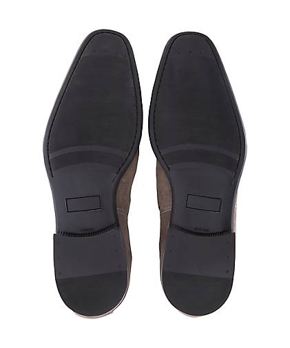 Ludwig Ludwig Ludwig Görtz Business-Stiefel in taupe kaufen - 47535101 GÖRTZ Gute Qualität beliebte Schuhe d521df
