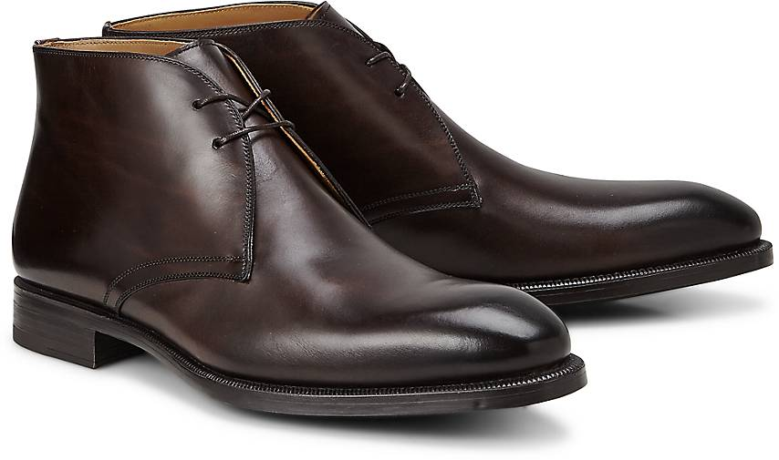 finest selection 1f29b 26826 Business-Stiefelette