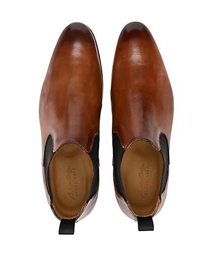 Ludwig Görtz Chelsea-Stiefel in braun-mittel kaufen - - - 47429601 GÖRTZ Gute Qualität beliebte Schuhe 936e4f