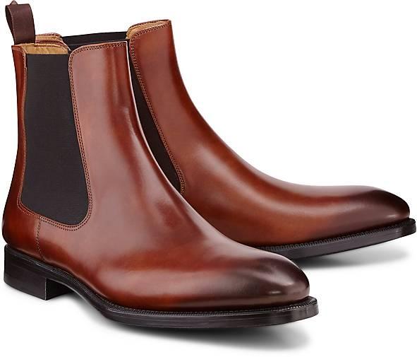 Ludwig Görtz Chelsea Boots
