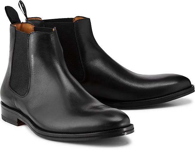 Ludwig Görtz Chelsea-Stiefel in schwarz kaufen - 47998701 GÖRTZ Gute Qualität beliebte Schuhe
