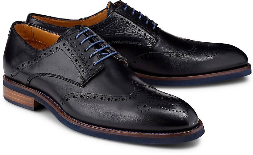 Ludwig Görtz Görtz Görtz Derby-Schnürer in schwarz kaufen - 47415502 GÖRTZ Gute Qualität beliebte Schuhe 2a257d