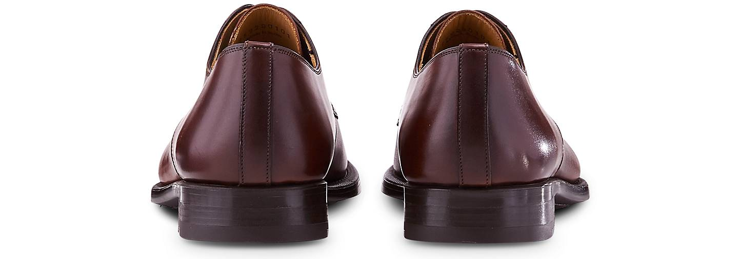 Ludwig Görtz Derby-Schnürschuh in braun-mittel kaufen - 47592801 GÖRTZ GÖRTZ GÖRTZ Gute Qualität beliebte Schuhe febf45
