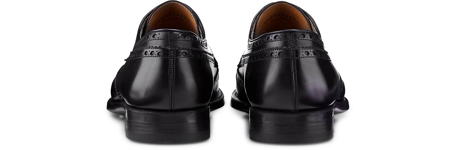 Ludwig Görtz Derby-Schnürschuh in in in schwarz kaufen - 46559701 GÖRTZ Gute Qualität beliebte Schuhe e731dc