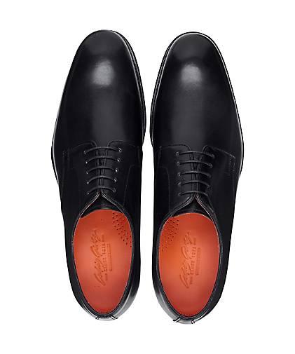 Ludwig Görtz Derby-Schnürschuh in schwarz kaufen - - kaufen 46982601 GÖRTZ Gute Qualität beliebte Schuhe 24f8e8