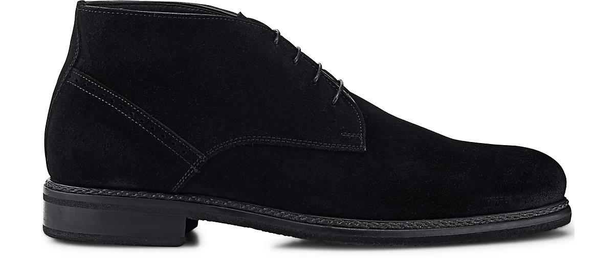 Ludwig Görtz Desert-Boots in schwarz kaufen Gute - 46895402 | GÖRTZ Gute kaufen Qualität beliebte Schuhe 19bb81
