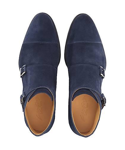 Ludwig Görtz Double-Monk-Slipper in blau-dunkel kaufen - 47592701 beliebte GÖRTZ Gute Qualität beliebte 47592701 Schuhe 8377fd