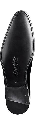Ludwig Görtz Lack-Schnürschuh in schwarz schwarz schwarz kaufen - 44947401 GÖRTZ Gute Qualität beliebte Schuhe 28eecd