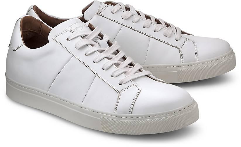 Ludwig Görtz Leder-Sneaker