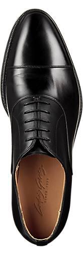 Ludwig Görtz Oxford-Schnürschuh in schwarz kaufen kaufen kaufen - 43354801 GÖRTZ Gute Qualität beliebte Schuhe f72b49