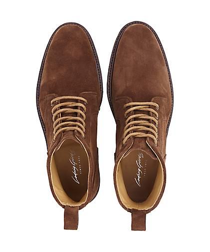 Ludwig Görtz SchnürStiefel in in in braun-mittel kaufen - 47883101 GÖRTZ Gute Qualität beliebte Schuhe 6bb31b