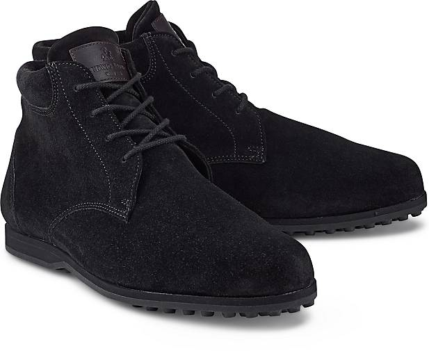 ludwig reiter stiefel grinzinger boots schwarz g rtz. Black Bedroom Furniture Sets. Home Design Ideas