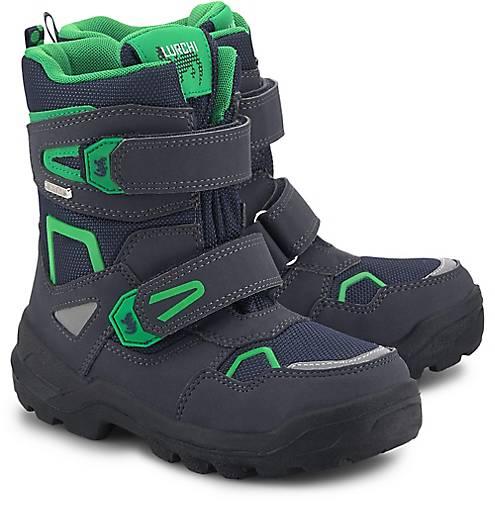 Lurchi Boots KASPAR-SYMPATEX